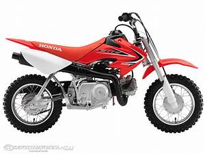 Moto Honda 50cc : 50cc yamaha dirt bike photo and video reviews all ~ Melissatoandfro.com Idées de Décoration