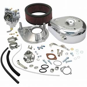 New S S Super E Carb Carburetor Kit 1966