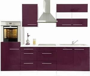 Küchenzeile 280 Cm : respekta k chenzeile premium 280 cm ab preisvergleich bei ~ Frokenaadalensverden.com Haus und Dekorationen