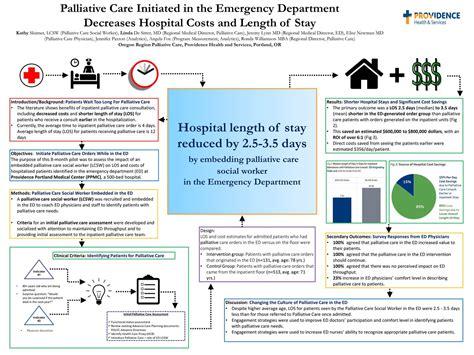 palliative care emergency department  seminar