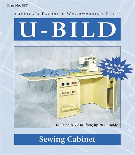 sewing furniture plans build it yourself sewing furniture