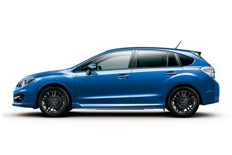 Subaru Impreza Sport 2016 by 2016 Subaru Impreza Sport Hybrid Picture 634489 Car