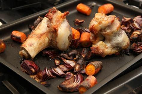 fond de veau maison la cuisine 224 quatre mains