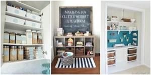 25, Amazing, Home, Organization, Ideas, U0026, Home, Decor, Tips