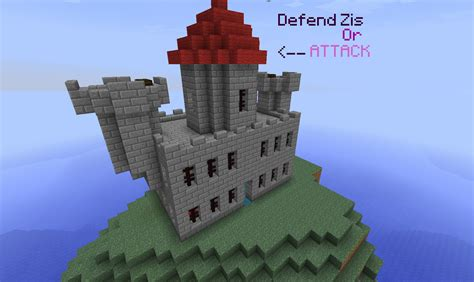 siege minecraft castle siege maps mapping and modding java edition