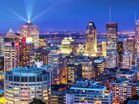 Montreal's Must-See Attractions - Montreal, Canada