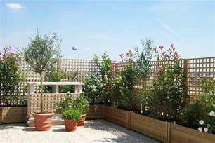 astuces conseils comment am 233 nager sa terrasse terrasses