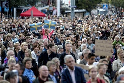 open  shut swedens identity crisis