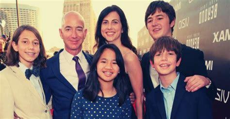 Jeff Bezos Son