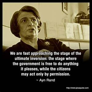 Ayn Rand Quotes. QuotesGram