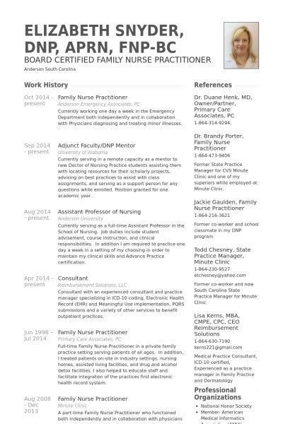 Resume For Practitioner by Resume Format For Practitioner Practitioner