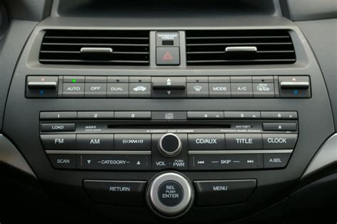 Bluetooth And Iphone/ipod/aux Kits For Honda Accord 2008