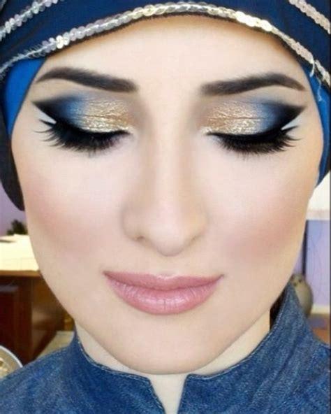 simple makeup  hijab tutorial  hijab makeup tips