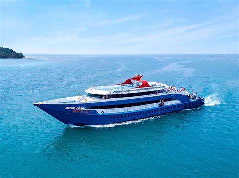 Krabi To Koh Samui By Boat koh samui to krabi by ferry taxi flight from