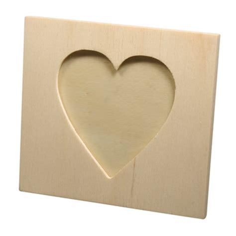 cadre photo forme coeur cadre photo en forme de cœur rayher chez rougier pl 233