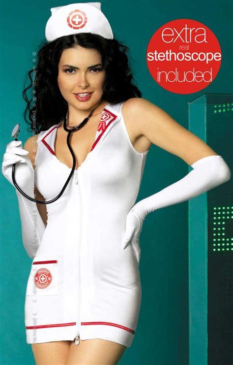 ta emergency dress costume  stethoscope ta