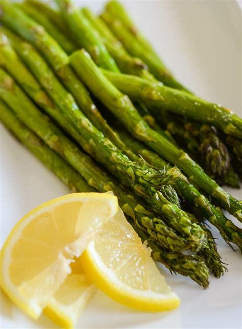 air fryer asparagus seasoned cooking fryers most dish food overcooking