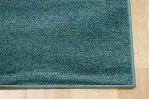 Teppich 90 X 200 : teppich tretford 558 umkettelt 200 x 200 cm ziegenhaar interland ebay ~ Markanthonyermac.com Haus und Dekorationen