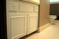 updating kitchen cabinet doors before after 1950 s kitchen remodel on a 15k budget 6681