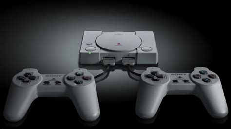 Sony Using Open Source Emulator For Playstation Classic