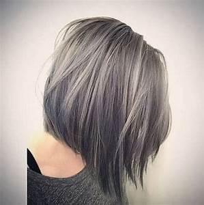 balayage gris homme With couleur qui va bien avec le gris 3 cheveux gris mode e6 une tendance qui vient avec un prix
