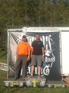 Derek West wins at the second Outlaw Rock Racing Series ...