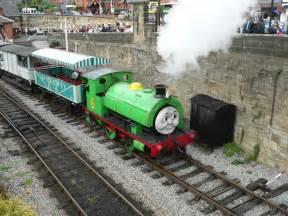 Percy Small the Thomas the Tank Engine