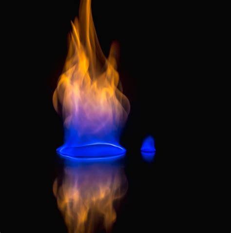 Что такое природный газ