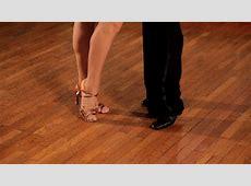 How to Do Basic Swing Dance Steps Ballroom Dance YouTube