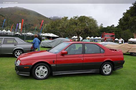 1995 Alfa Romeo 164 by 1995 Alfa Romeo 164 Images Photo 95 Alfa 164q Dv 10 Ci 02 Jpg