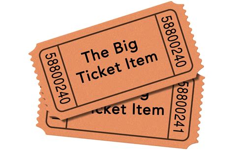 bid tickets how to increase conversions on big ticket items
