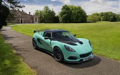 Lotus Elise Supercar Vehicle Sport Cars Ubackground