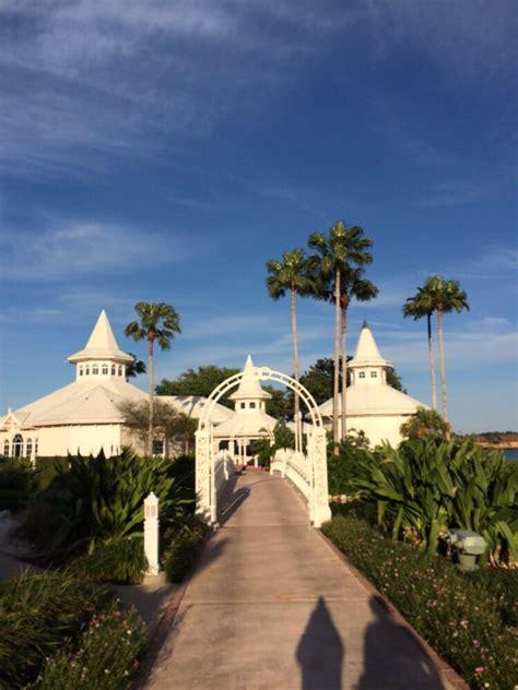 disneys wedding pavilion   venues event