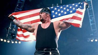 Undertaker Wwe Badass American Patriotic Ass Bad