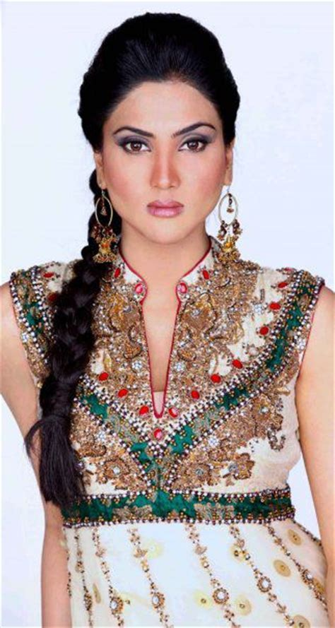 Top Model and Actress Fiza Ali Complete Profile