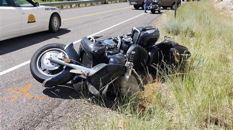 3 People Dead, One In Critical Condition From 3-motorcycle