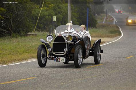 Bugatti type 23 1923 sucesso com seus motores de 16 válvulas. 1923 Bugatti Type 23 Image