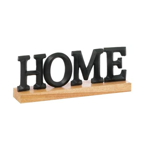 wooden block letters happy home decor etc papers 15580