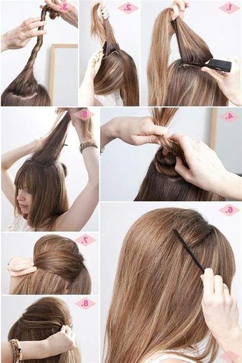 15 collection of hairstyles to make hair look thicker