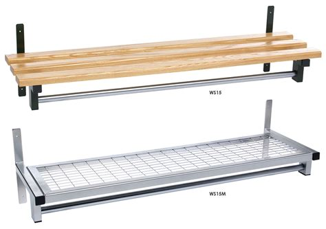 wall mounted clothes rack wall mounted garment rail with shelf