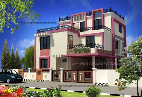 House Compound Designs Pictures