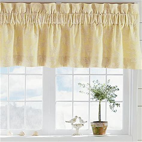 Jcpenney Kitchen Curtains In White by Jaden Window Coverings Jcpenney Above Kitchen Sink