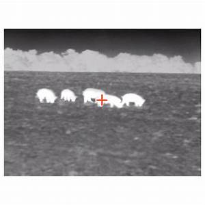Armasight® T3X Thermal Imaging Rifle Scope - 232756 ...