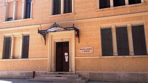Comune Di San Severo Ufficio Anagrafe - biblioteca comunale a minuziano comune san severo
