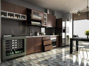 kitchen  dmax model