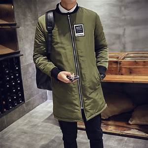 Aliexpress.com : Buy 2017 New Fashion Winter Mens Parka ...