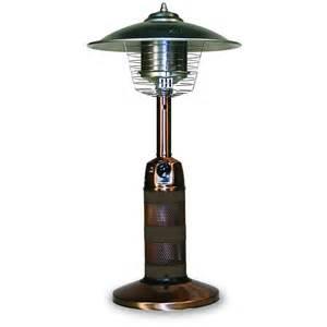 Table Top Patio Heaters Propane