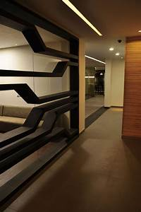 Modern office Cabins with wooden partitions. | Corporate ...