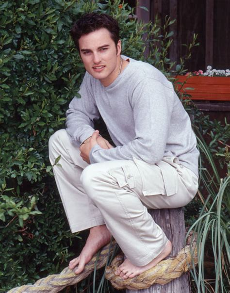 male beauty exposed kerr smith
