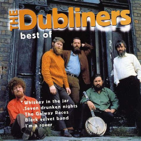 the best the dubliners discography major minor compilations